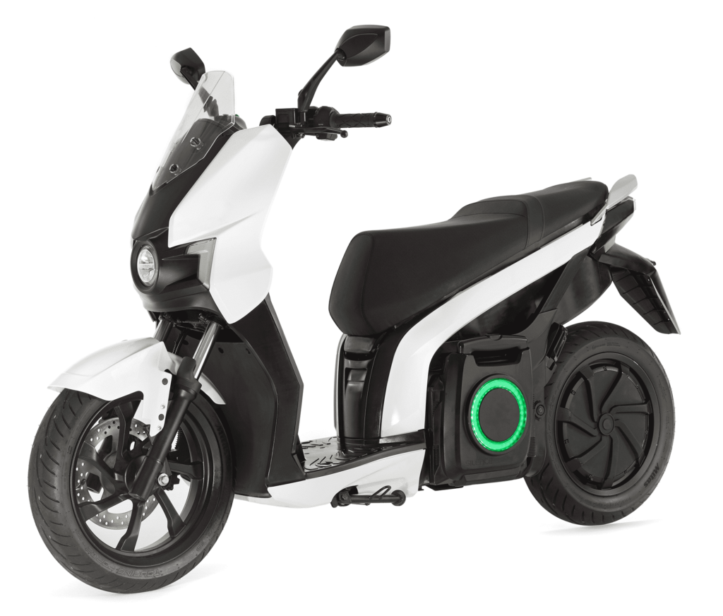 Alquiler Scooter s01